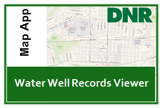 DNR Water Well Record Database