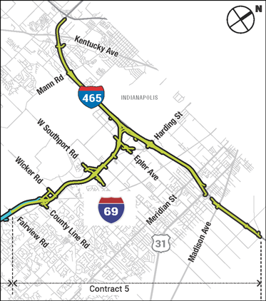 IN.gov I Map Of Road Project on interstate 95 road map, interstate 81 road map, i-80 road map, interstate 10 road map, i-75 road map, interstate 40 road map, interstate 80 road map, i-65 road map, interstate 15 road map, us 30 road map, i-44 road map, i-90 road map, i 94 road map, i-49 road map,