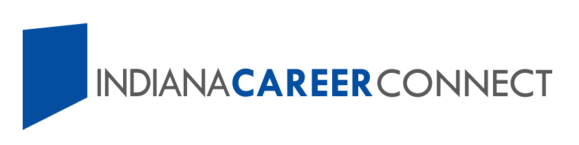 Indiana Career Connect Logo