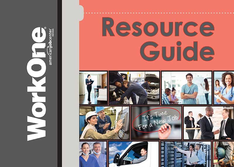 WorkOne Resource Gide Image