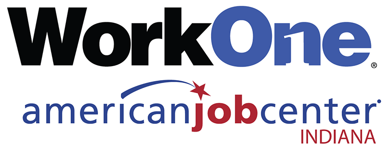 WorkOne American Job Center Logo