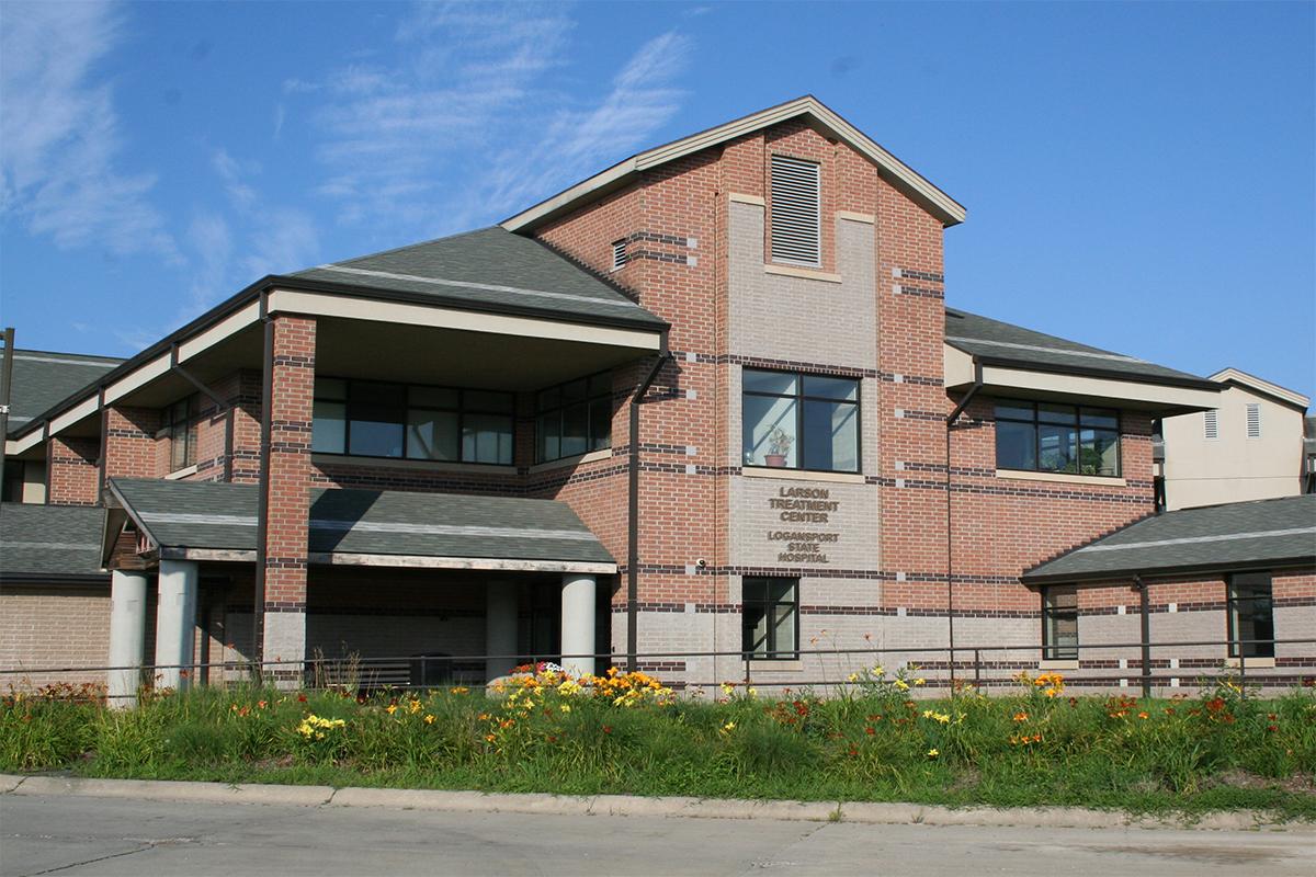 Fssa Dmha Logansport State Hospital