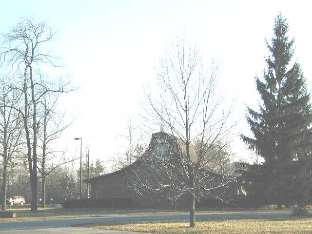 Picture of Klepfer All Faiths Chapel