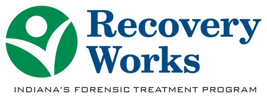 Image result for Recovery Works logo