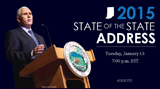 Indiana Governor Mike Pence's 2015 State Of The State Address