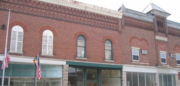 Geneva Downtown Historic District