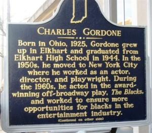 Charles Gordone
