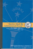 """Justice Shall Be Administered Freely"" by ""Justice Shall Be Administered Freely"""