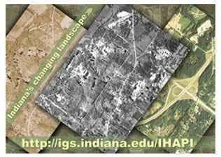 IARA Aerial Photographs And Historic Maps - Historical aerial maps