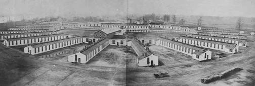 Jeffersonville Military Hospital