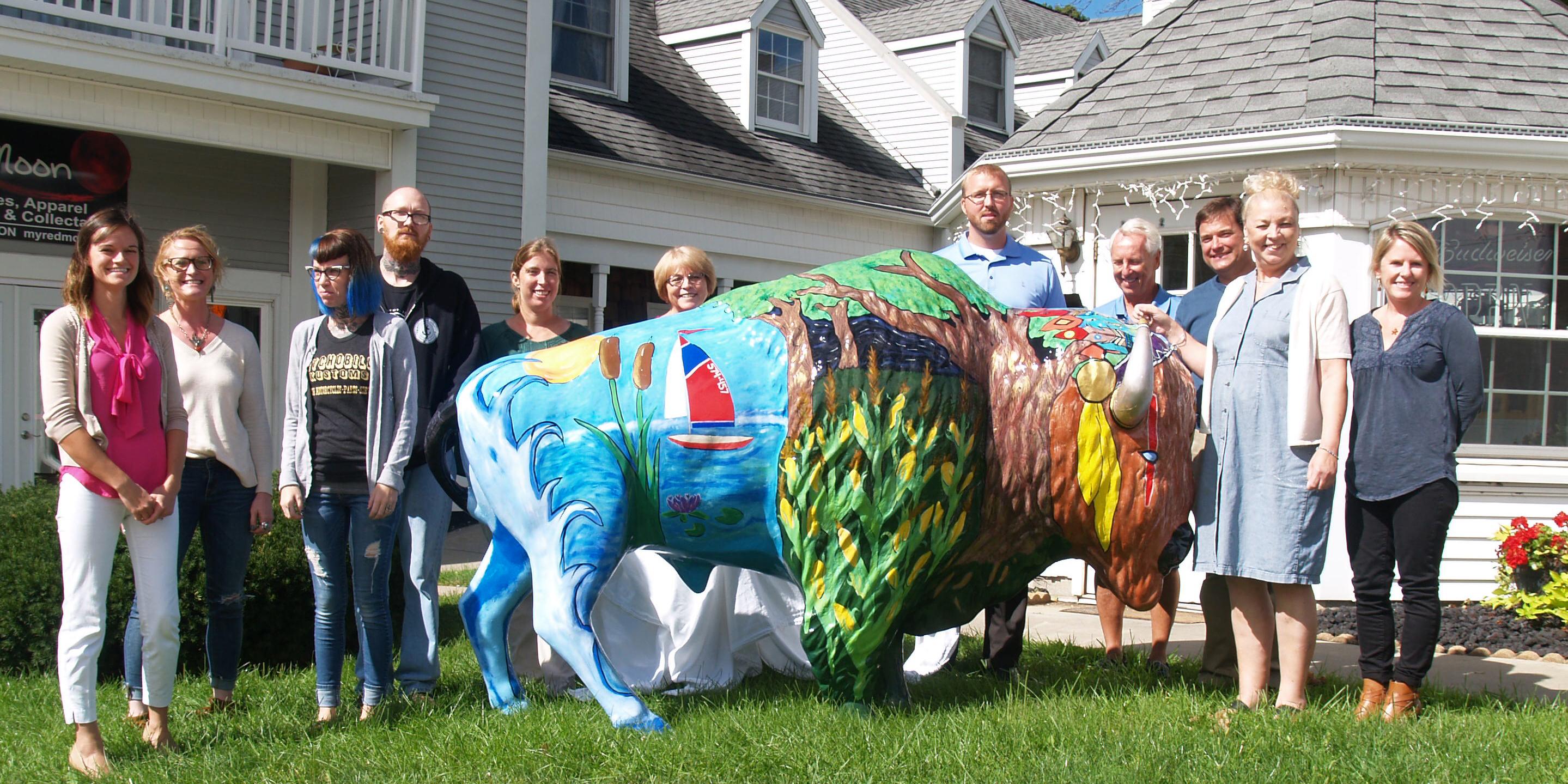 Indiana kosciusko county syracuse - Photos Of Kosciusko County Bison Chief The Bison