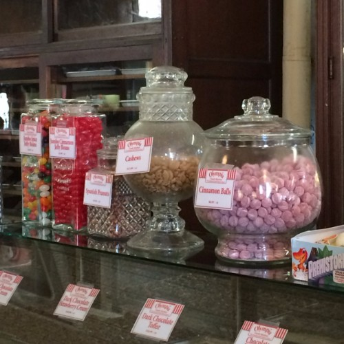 Olympia Candy Elkhart County