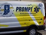 Prompt ambulance 1
