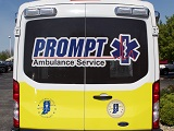 prompt ambulance