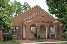 The Sullivan-Munce museum features a wide range of exhibits, events and programs to celebrate the culture of a historic town where the past is preserved and the future is embraced. The museum also provides historical and genealogy information about Boone County.