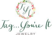 Tag...You're It Jewelry LLC