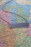 The Hoosier Necklace