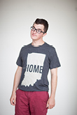 This is Home Tee USI