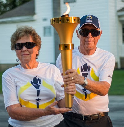 Union County Torch 1
