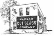 Warsaw Cut Glass Company