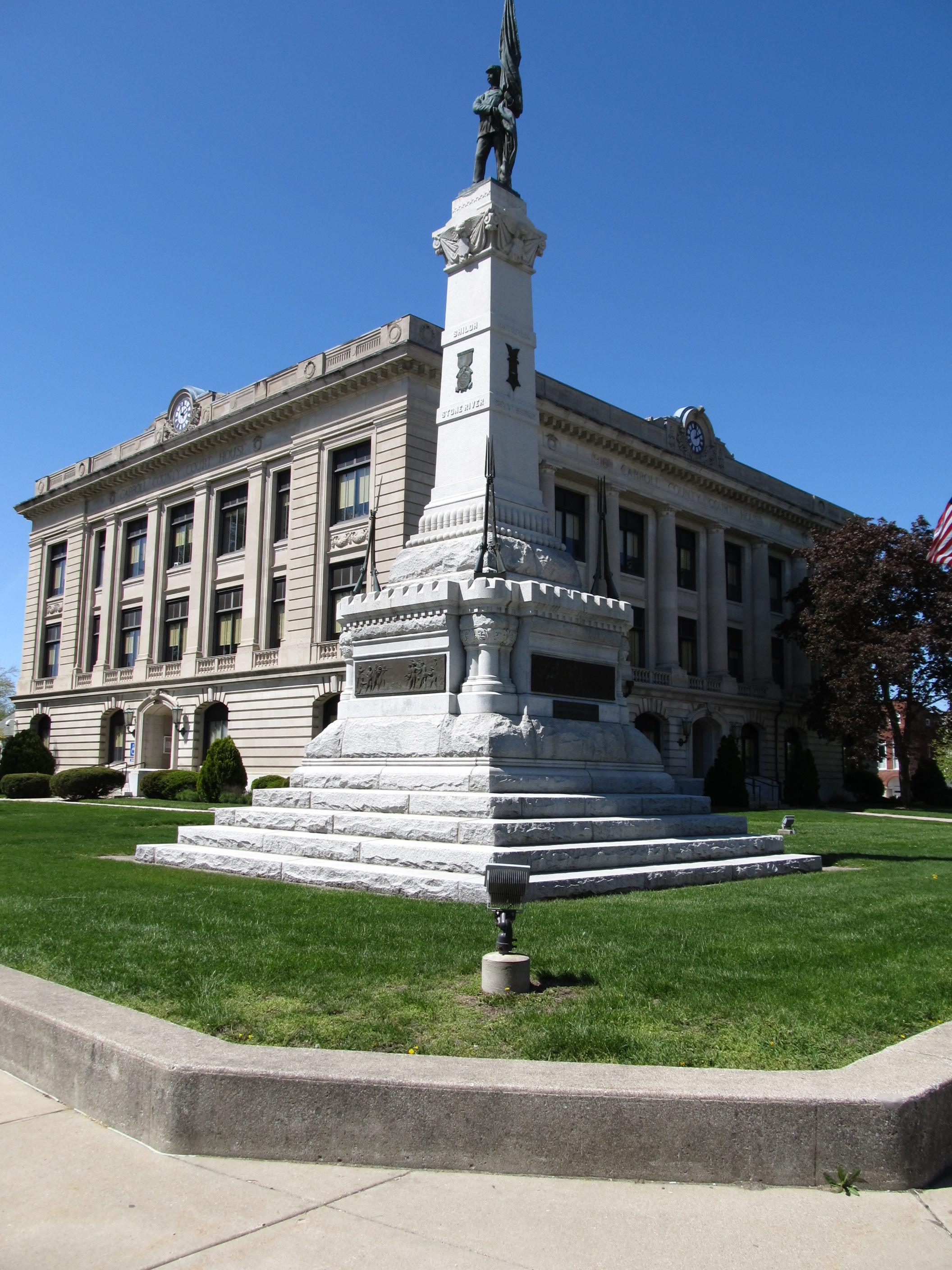 Centennial Courthouse Legacy Project