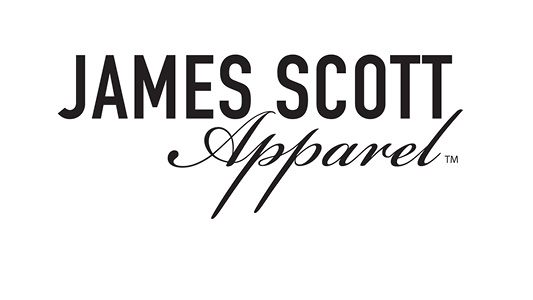 james scott apparel