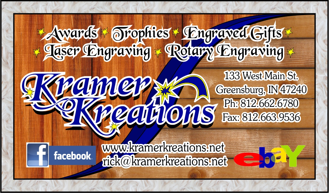 Kramer Kreations