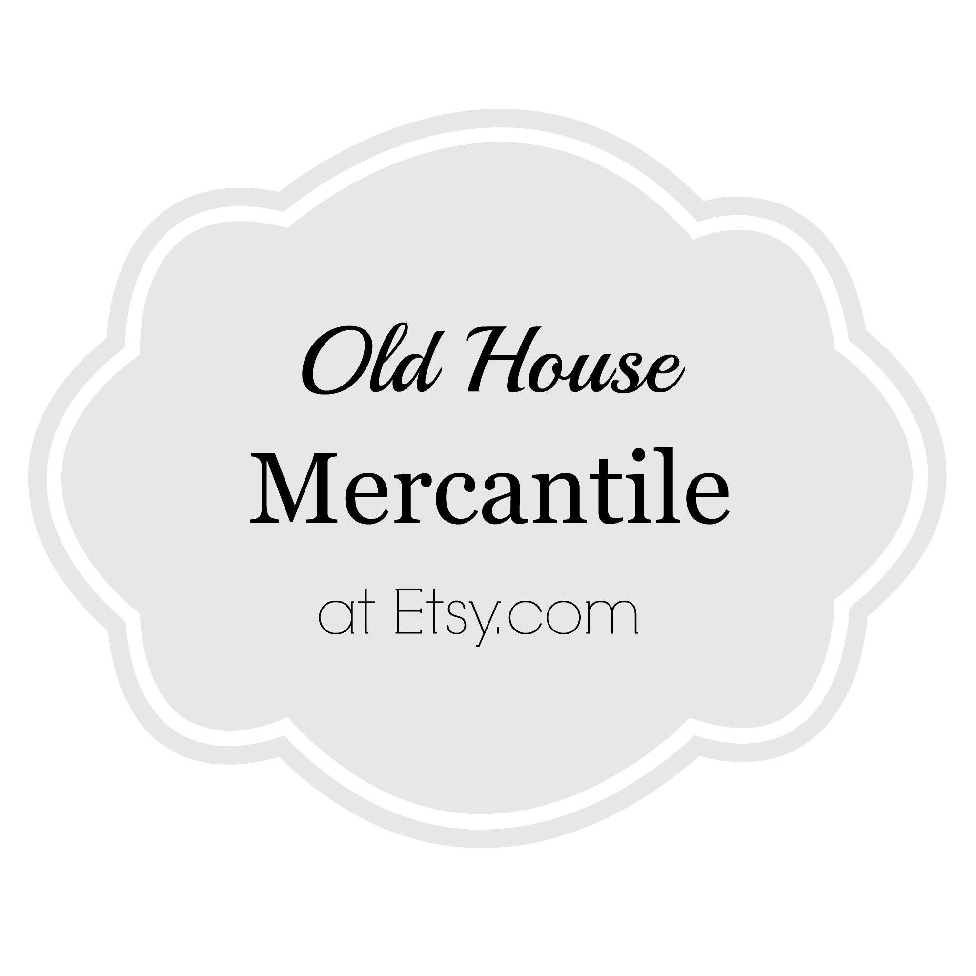 Old House Mercantile