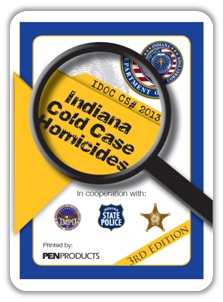 Indiana Department of Correction: 3rd Edition