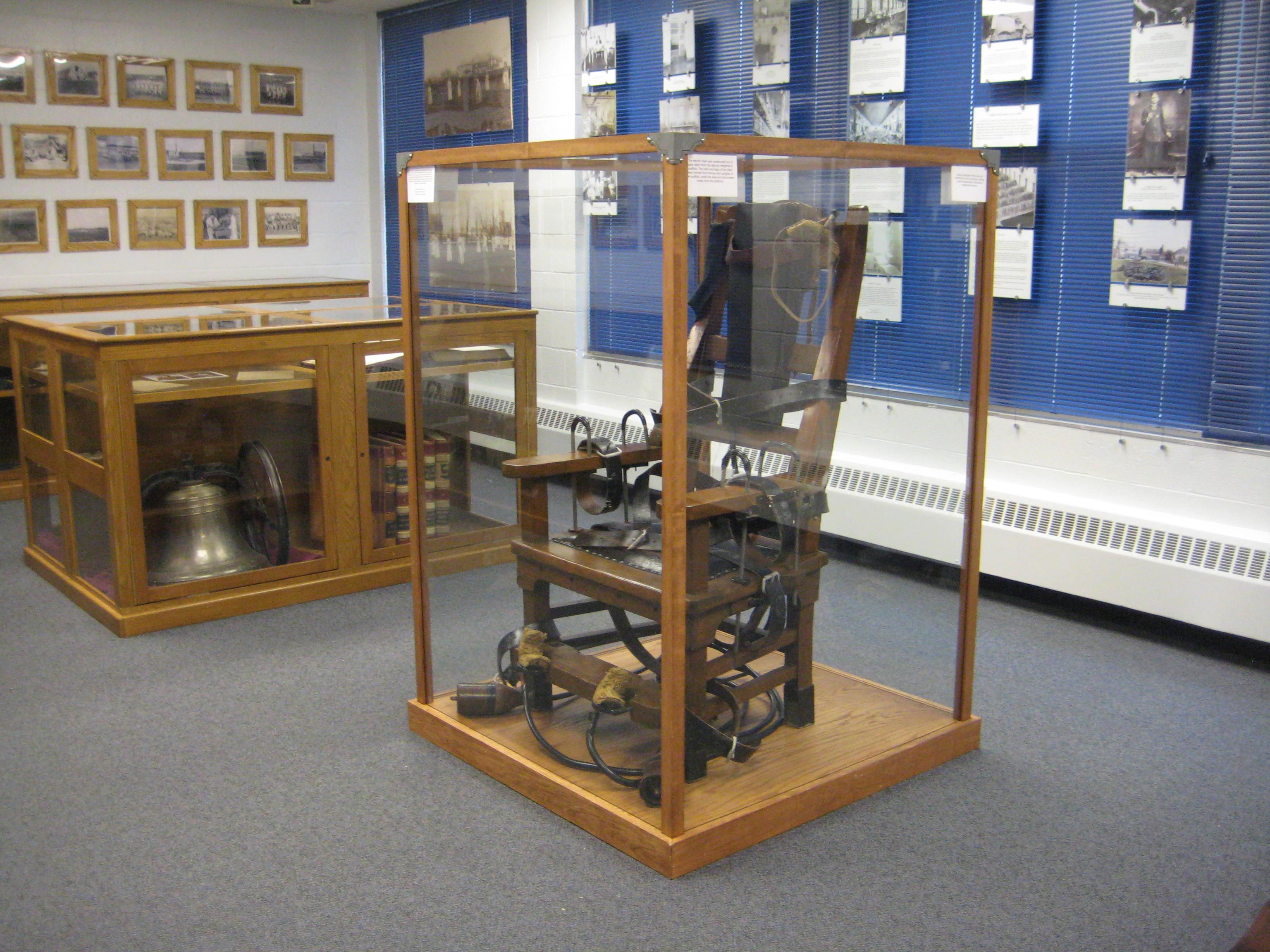 Phone Number Locator >> Indiana Department of Correction: IDOC Museum