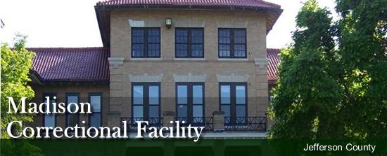 Indiana Department of Correction: Madison Correctional Facility