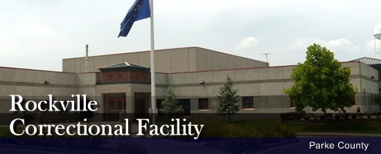 Indiana Department of Correction: Rockville Correctional