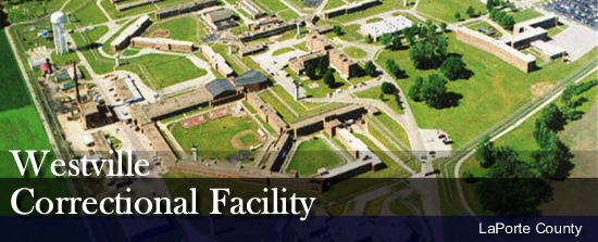 Indiana Department Of Correction Westville Correctional