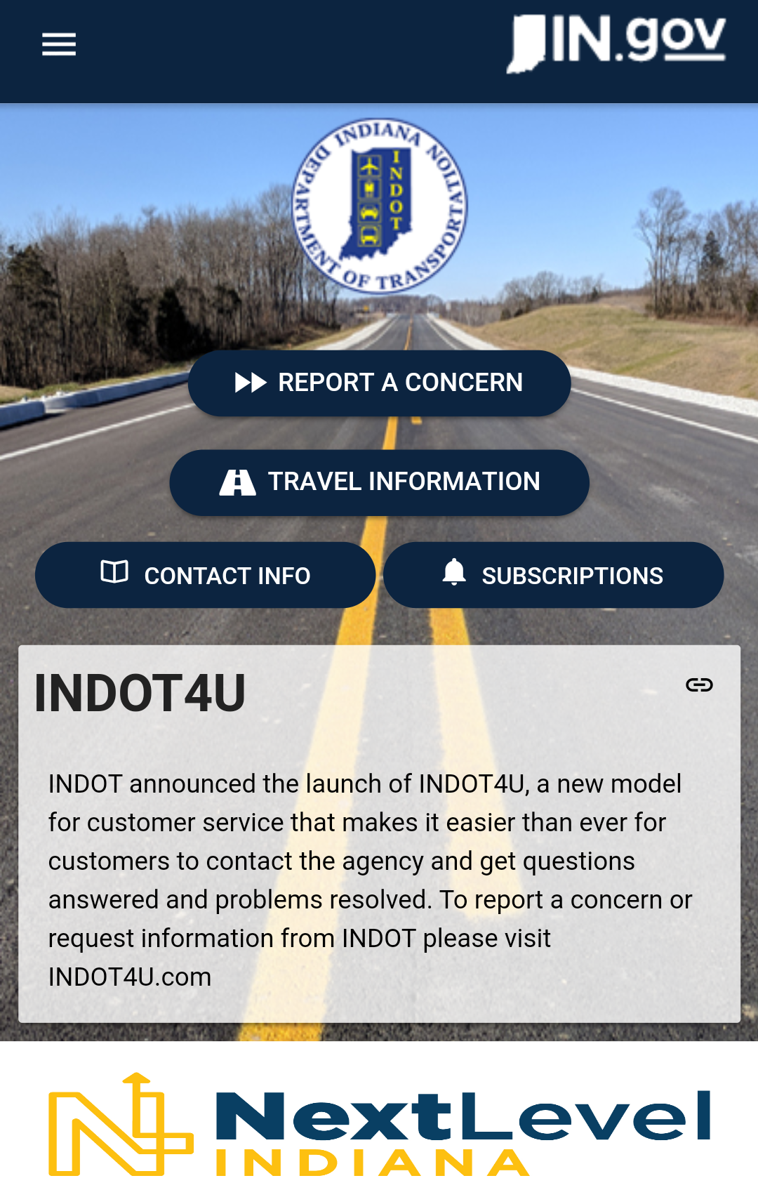 INDOT: INDOT Mobile App on indiana terrain map, indiana history map, indiana sports map, indiana activities map, indiana hunting seasons, indiana travel map, indiana snowfall totals, ohio valley road map, indiana highway cameras, indiana hospitals map, indiana utilities map, indiana wildlife map, indiana time map, indiana zoning map, in road map, county road map, indiana map with ohio river, indiana driving map, indiana highway road conditions, indiana gas prices map,