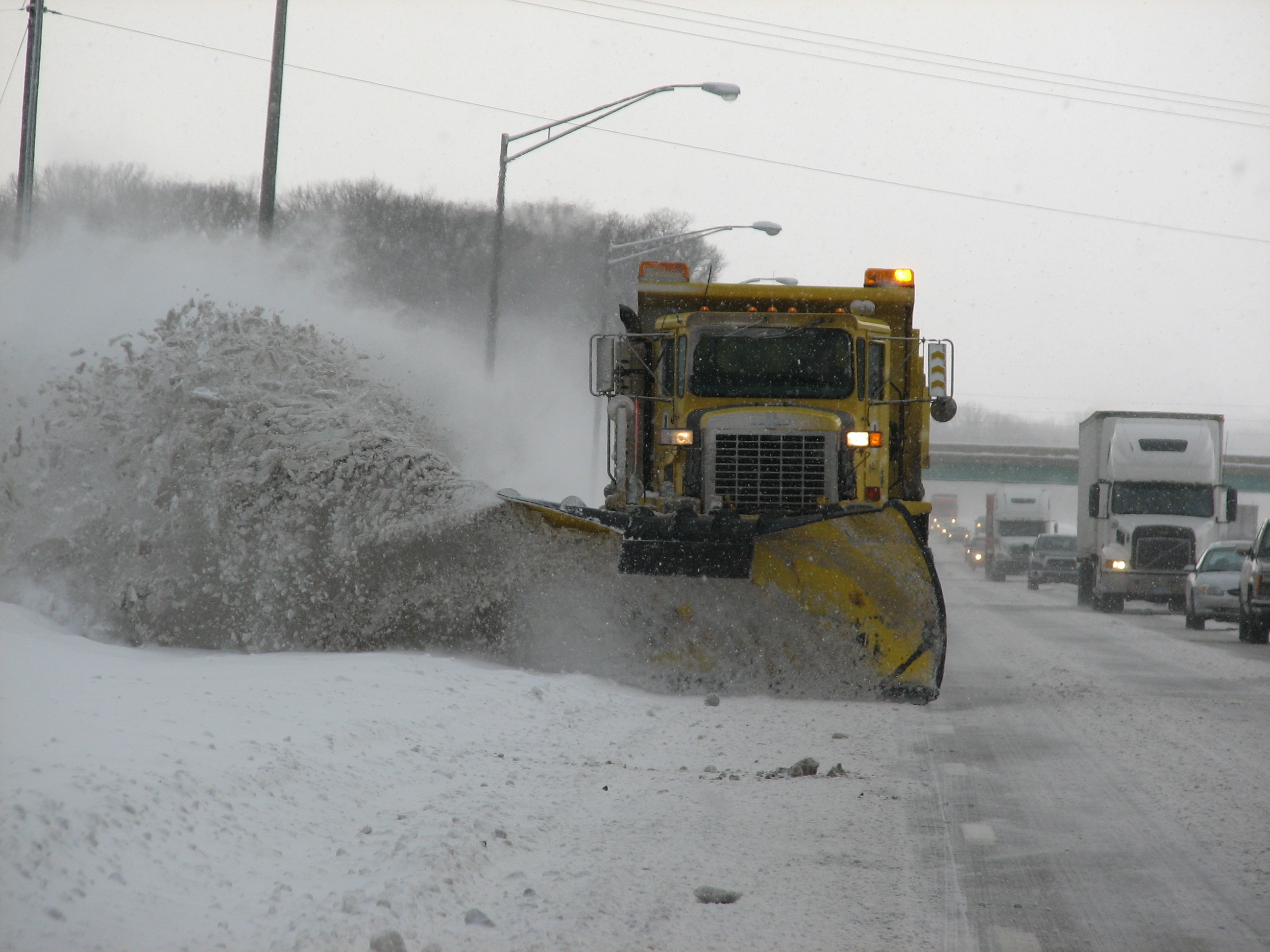 INDOT: Winter Operations