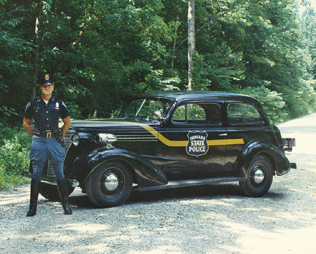 State Trooper Cars For Sale