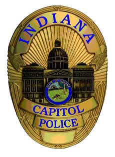 indiana state police homepage background check