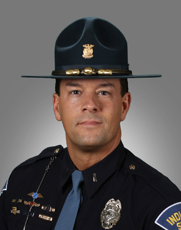 Lt. Paul N. Bucher