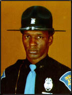 Trooper Steven L. Bailey