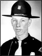 Trooper Robert J. Garrison