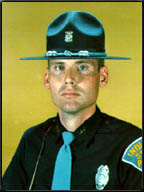 Trooper Lewis E. Phillips