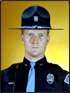 Trooper William J. Trees