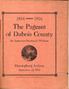 Dubois County program
