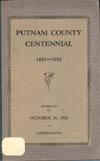 Putnam County program