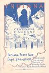 State Fair program