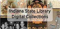 Indiana State Library Digital Collections