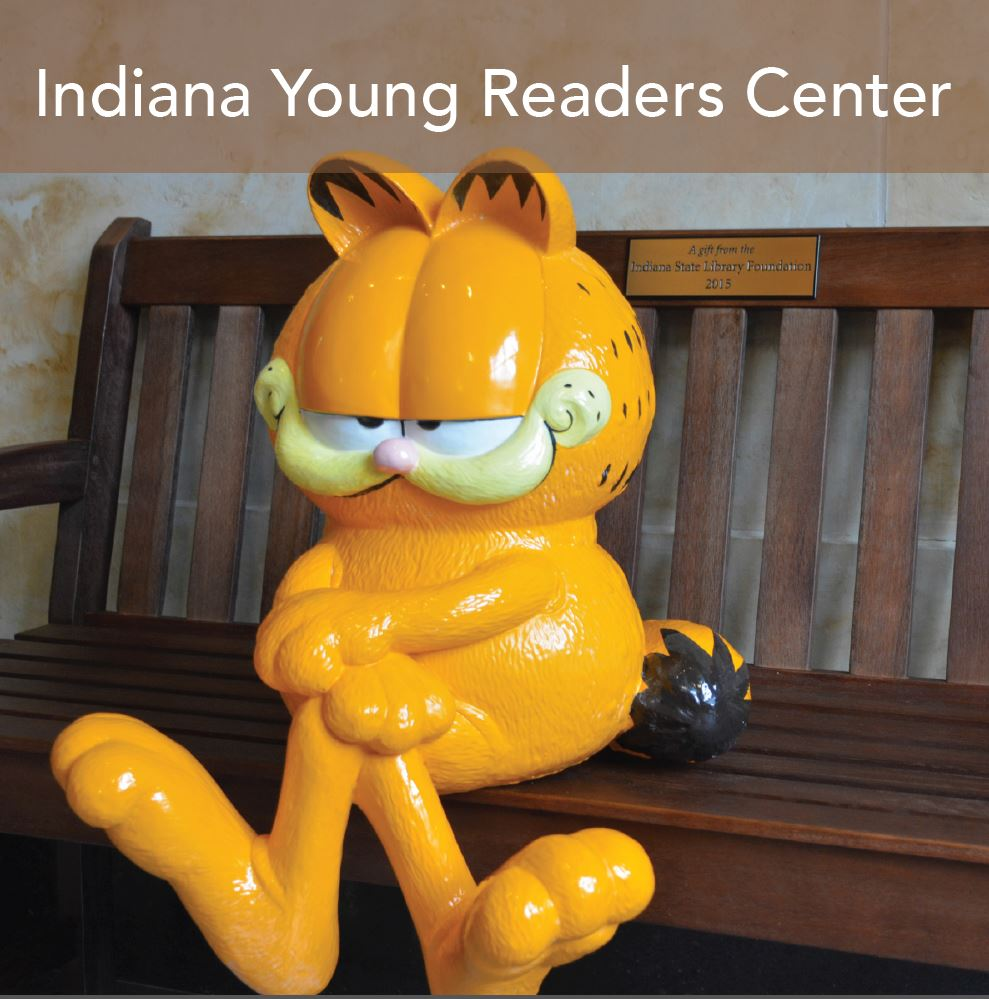 Indiana Young Readers Center
