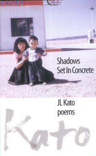 Shadows Set in Concrete by JL Kato