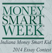 Money Smart Kid Essay Contest