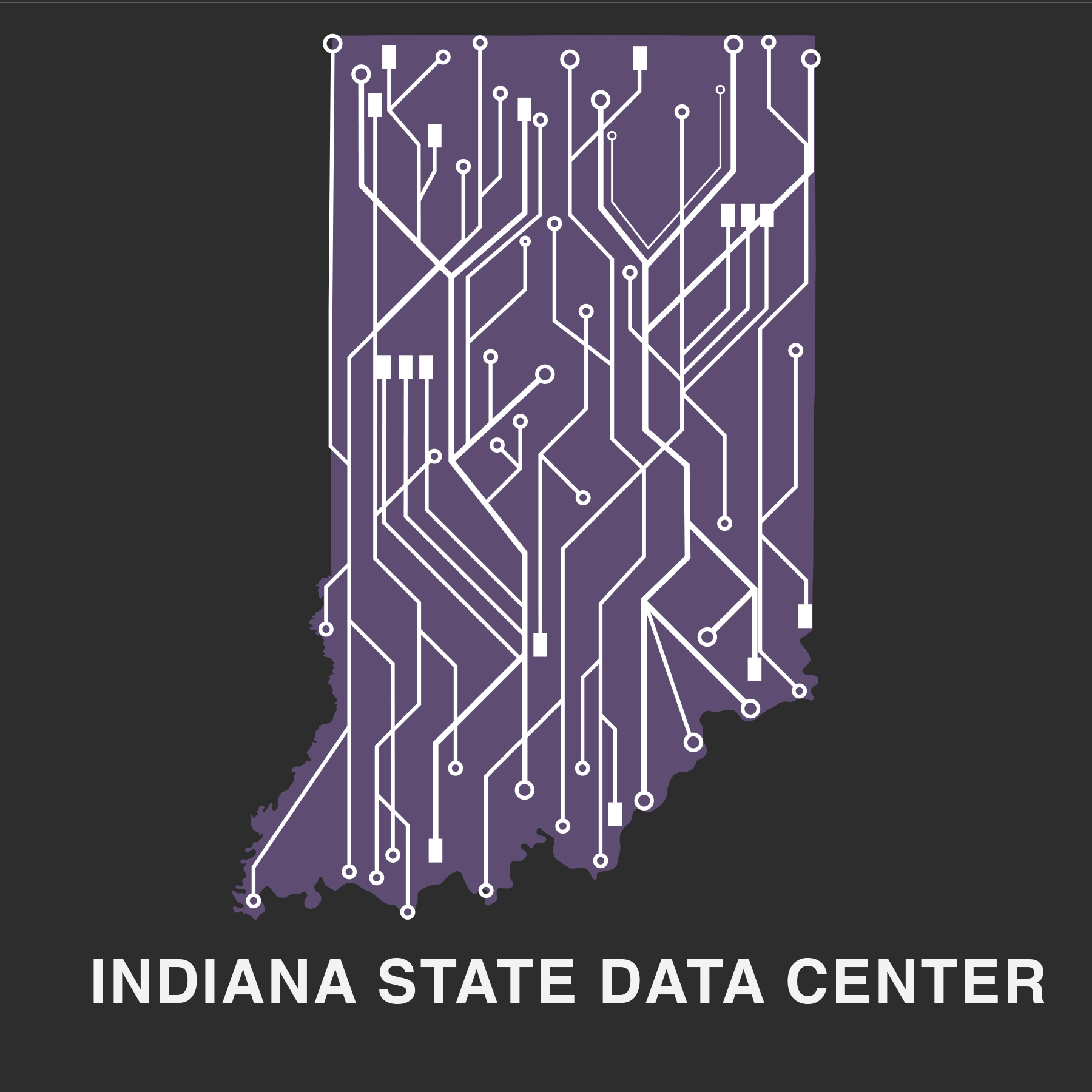 Indiana State Data Center Brochure